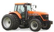 AGCO Allis 9775 tractor photo