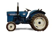 UTB/Universal 300 tractor photo