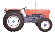 UTB/Universal 640 tractor photo