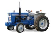 Ford 1000 tractor photo