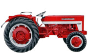 International Harvester 353 tractor photo