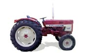 International Harvester 453 tractor photo