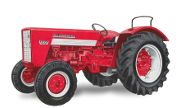 International Harvester 824 tractor photo