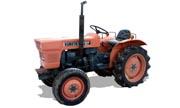 Kubota L1501 tractor photo