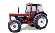 International Harvester 946 tractor photo
