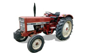 International Harvester 533 tractor photo