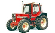 International Harvester 856XL tractor photo