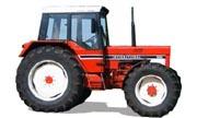 International Harvester 1055 tractor photo