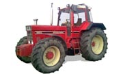 International Harvester 1455 XL tractor photo