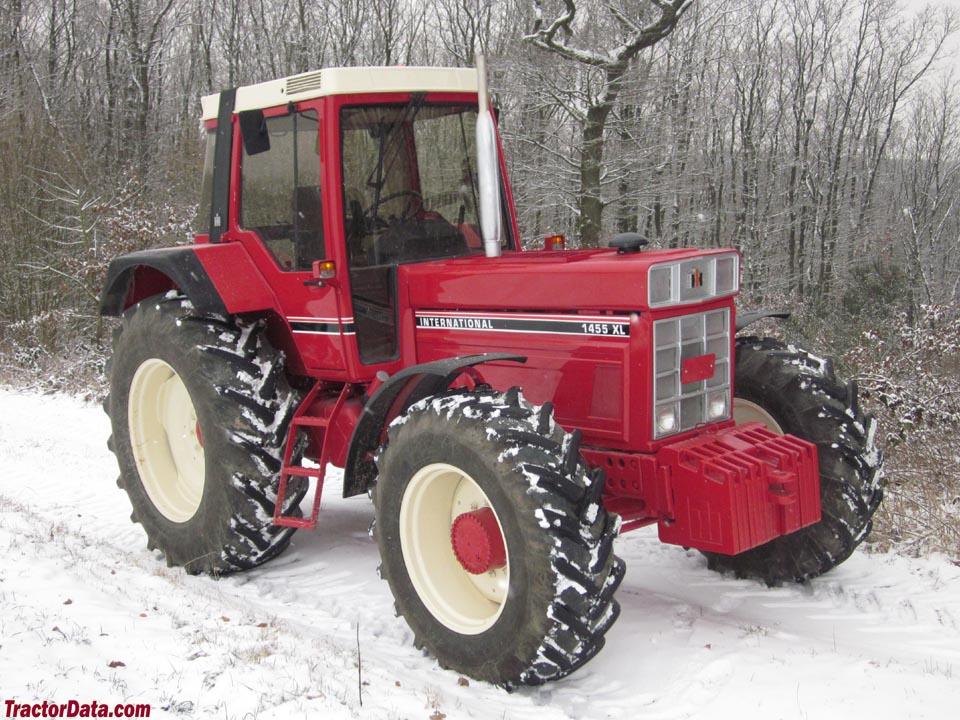 Tractor Pto Dynamometer : Case ih xl tractor data elektrische landbouwvoertuigen