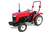 Jinma JM-200 tractor photo