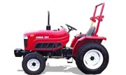 Jinma JM-224 tractor photo
