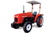 Jinma JM-404 tractor photo