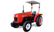 Jinma JM-454 tractor photo