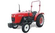Jinma JM-500 tractor photo
