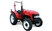 Jinma JM-704 tractor photo