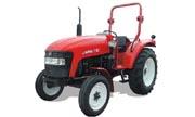Jinma JM-750 tractor photo
