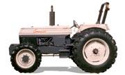 AGCO White 80 tractor photo