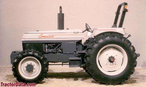 AGCO White 80