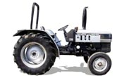 AGCO White 6045 tractor photo