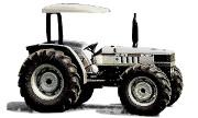 AGCO White 6065 tractor photo