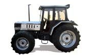 AGCO White 6085 tractor photo