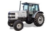 AGCO White 6105 tractor photo