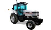 AGCO White 6124 tractor photo
