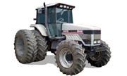 AGCO White 6145 tractor photo