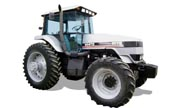 AGCO White 6175 tractor photo