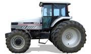 AGCO White 6195 tractor photo