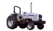 AGCO White 6510 tractor photo