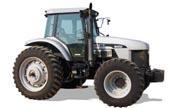 AGCO White 8310 tractor photo