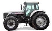 AGCO White 8510 tractor photo