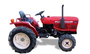 Yanmar YM180 tractor photo