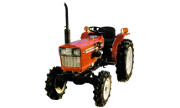 Yanmar YM220 tractor photo