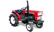Yanmar YM1300 tractor photo