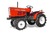 Yanmar YM1401 tractor photo