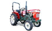 Yanmar YM1500 tractor photo