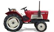 Yanmar YM1810 tractor photo