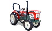 Yanmar YM2000 tractor photo
