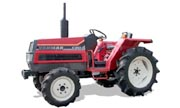 Yanmar F20D tractor photo