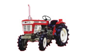 Yanmar YM2210 tractor photo