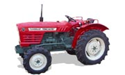 Yanmar YM2610 tractor photo