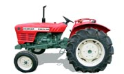 Yanmar YM3110 tractor photo