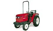 Yanmar F360 tractor photo