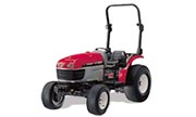 Yanmar EF227H tractor photo