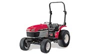 Yanmar EF230H tractor photo