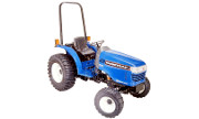 Farmtrac 270DTC tractor photo