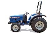 Farmtrac 300DTC tractor photo